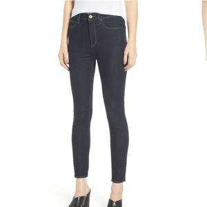 Articles of Society High Waist Skinny Jeans 28
